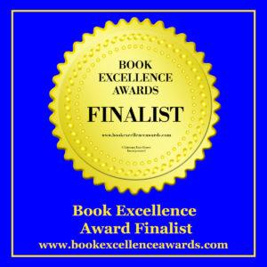 2016 Book Excellence Award - Finalist